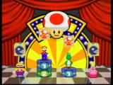 Mario Party 2 Nintendo 64 Rise to the top in this mini game