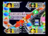 Mario Party 2 Nintendo 64 Which way do you want to go?