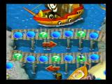 "Mario Party 2 Nintendo 64 What happens if you land on a ""?"" space?"