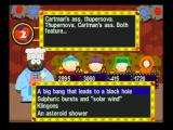 South Park: Chef's Luv Shack Nintendo 64 And the question is...