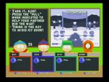 South Park: Chef's Luv Shack Nintendo 64 Mini game instructions