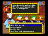 South Park: Chef's Luv Shack Nintendo 64 Do you know the answer to this question?