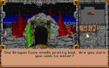Might and Magic: Clouds of Xeen DOS Well, it can't be worse than cleaning out my rabbit's litter box