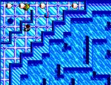 Maze Hunter 3-D SEGA Master System Too many enemies in one spot