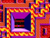 Maze Hunter 3-D SEGA Master System How am I supposed to jump that long gap?