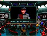 Star Trek: Judgment Rites (Limited CD-ROM Collector's Edition) Macintosh Romulans don't allow any intrusion in their space