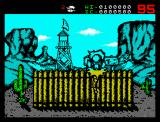 Hammer Boy ZX Spectrum What an impact!