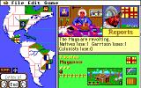 Gold of the Americas: The Conquest of the New World Apple IIgs Native revolt against a colony.