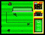 Emilio Butragueño ¡Fútbol! ZX Spectrum Great goalkeeper!
