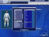 PC Fútbol 2005 Windows Create or edit your team