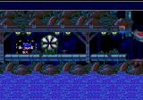Sonic the Hedgehog: Spinball Genesis A quick rinse before go