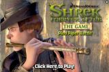 The title screen for the Pied Piper Battle.