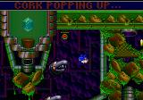 Sonic the Hedgehog: Spinball Genesis Those little critters don't stand a chance