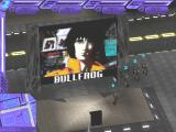 Syndicate Wars DOS Ghost in the Shell ads.