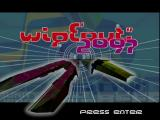 WipEout XL Windows European Title