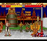 Street Fighter II': Special Champion Edition Genesis Bison falls from grace
