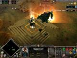 Warhammer 40,000: Dawn of War Windows Once you have all the important points on the map, go for the kill