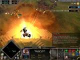Warhammer 40,000: Dawn of War Windows The more troops you have, the quicker the enemy will fall