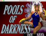 Pools of Darkness Macintosh Main title (GOG version)