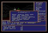 Might and Magic II: Gates to Another World Genesis finally, a victory to be proud of