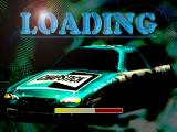 All Star Racing PlayStation Loading Stockcar Frenzy
