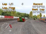 5 Star Racing PlayStation Track: Snouten Speedway