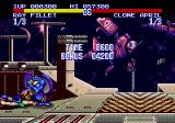 Teenage Mutant Ninja Turtles: Tournament Fighters Genesis You get bonus for efficient combat