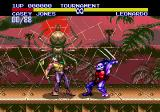 Teenage Mutant Ninja Turtles: Tournament Fighters Genesis I'm unpleasantly surprised