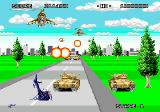Super Thunder Blade Genesis Too many tanks...