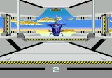 Super Thunder Blade Genesis Level 2