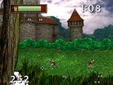 Robin Hood: The Siege PlayStation Level 2