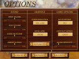 Field & Stream: Trophy Hunting 4 Windows The options menu