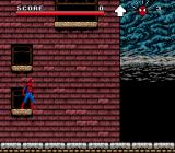 Spider-Man X-Men: Arcade's Revenge Genesis Starting