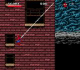 Spider-Man X-Men: Arcade's Revenge Genesis Typical activity