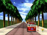 Cookie's Bustle Windows In the opening scene, Cookie tries to board the bus but the driver refuses to let her on