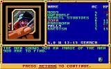 Gateway to the Savage Frontier Amiga A quest!