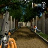 Die Hard: Vendetta PlayStation 2 Mission 1 start