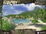 Far Cry Windows Main menu