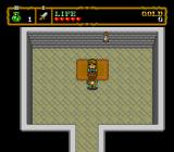Neutopia II TurboGrafx-16 Lonely boy in a lonely room