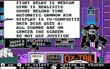 The Ancient Art of War at Sea DOS Ye Olde Options Shoppe (CGA, composite)