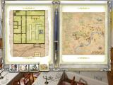 Sherlock Holmes: Secret of the Silver Earring Windows The map has limited uses