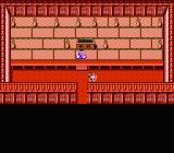 Momotarō Densetsu NES Wow, you've got a big house there, old man!
