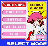 Puzzle Link 2 Neo Geo Pocket Color There are some new modes in the second game.