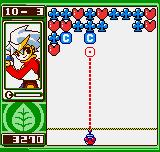 Puzzle Link 2 Neo Geo Pocket Color To clear the stage, connect the two Cs together.