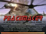 Peacemaker: Protect, Search & Destroy Windows The game shows the credits while the mission loads