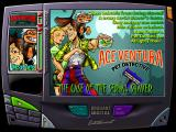 Ace Ventura: Pet Detective Windows So, this game is actually an interactive 3D movie.
