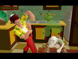 Ace Ventura: Pet Detective Windows The movies were pretty dumb, but this game is even dumber.