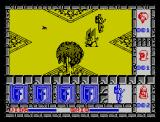 El Cid ZX Spectrum All the ways take to Rome