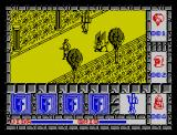 El Cid ZX Spectrum That's a good place to know the power of my sword