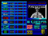 Narco Police ZX Spectrum Weaponry